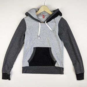 H&M Hoodie Sweater Gray size 4